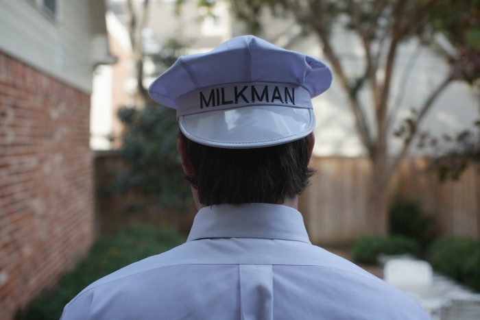 5) Don't Mess With the Milkman
