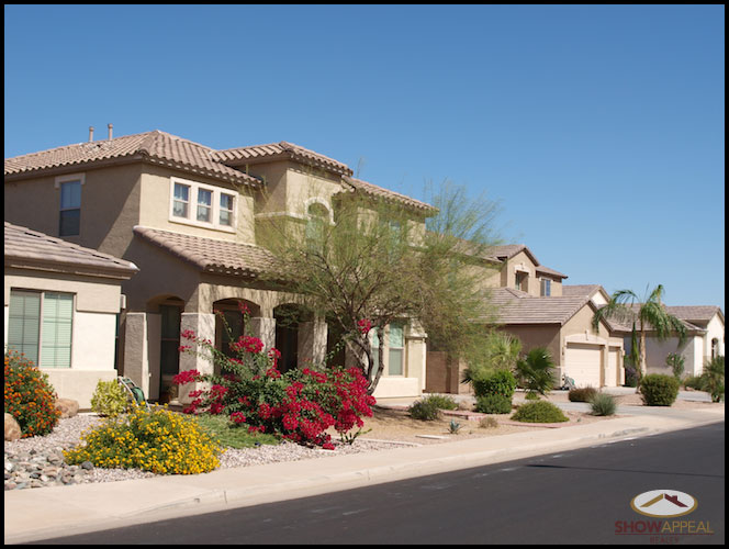 6. These days, most farms in Chandler have been converted into sprawling residential neighborhoods.
