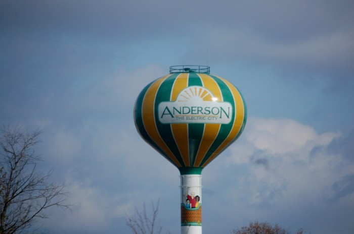4. Anderson