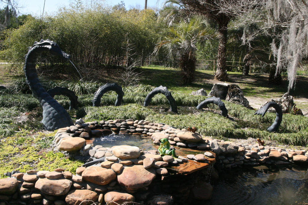 The 15 most beautiful gardens you 39 ll ever see in florida - Botanical gardens jacksonville fl ...