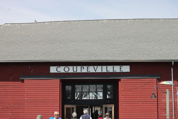 10. Coupeville