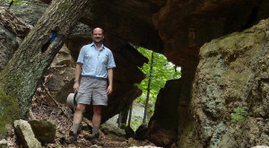 Going Into These 5 Caves In Kansas Is Like Entering Another World