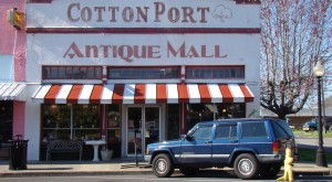 10 of the Most Amazing Antique Stores in Louisiana
