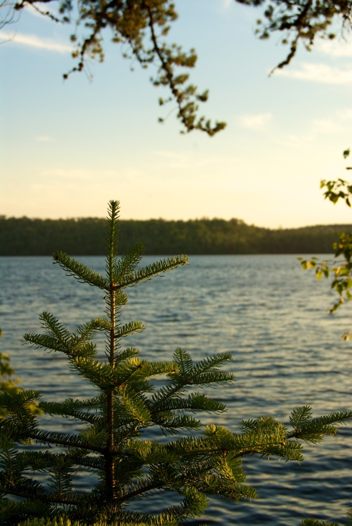 10. Finland State Forest is 30,000 acres of Minnesota ruggedness and although it overlaps with the popular Superior National Forest and is near Tettegouche State Park, there is room enough for everyone in this wooded paradise.