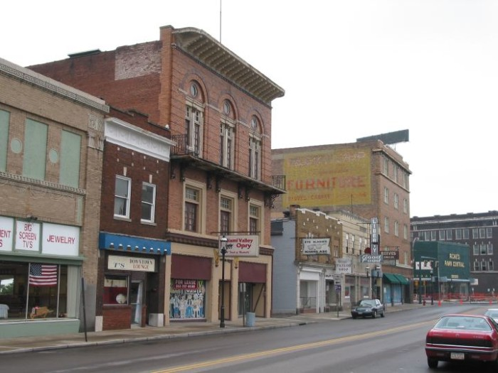 Middletown Ohio Real Estate For Sale  |Arbys Middletown Ohio