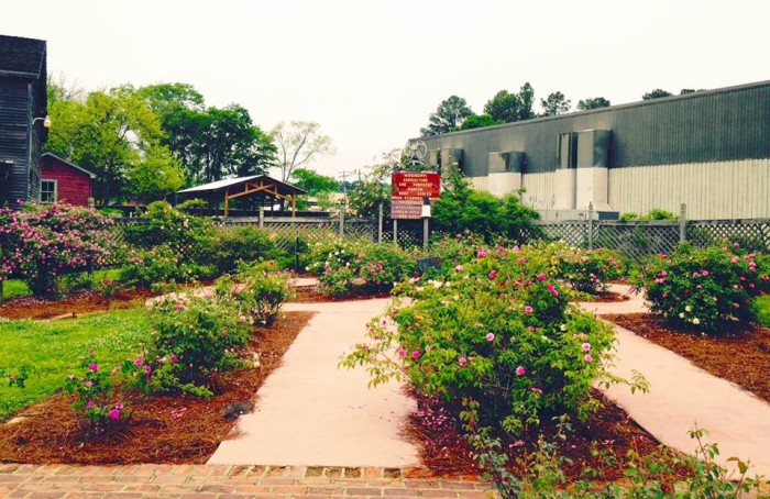 4. Mississippi Agriculture and Forestry Museum, Jackson