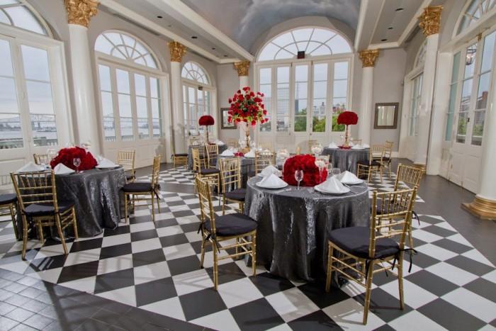 9) Galvez Restaurant, New Orleans