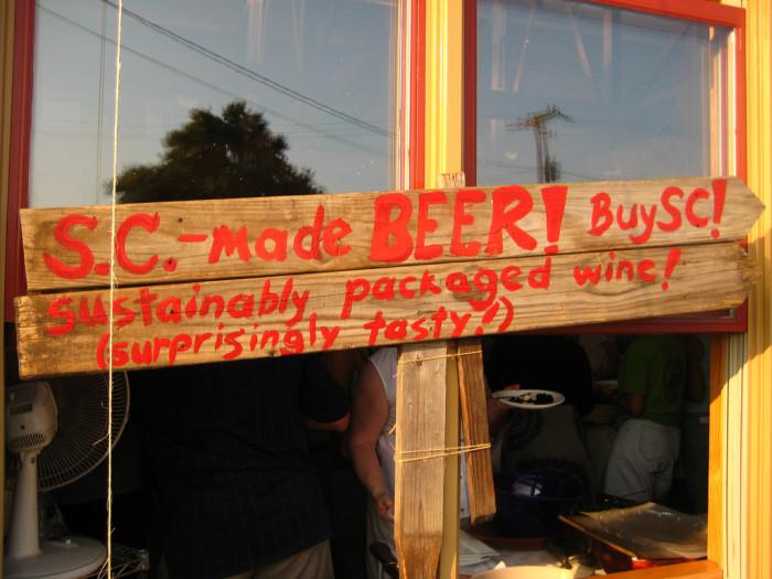 3. Craft Beer Breweries