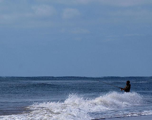 12. Topsail Beach, December