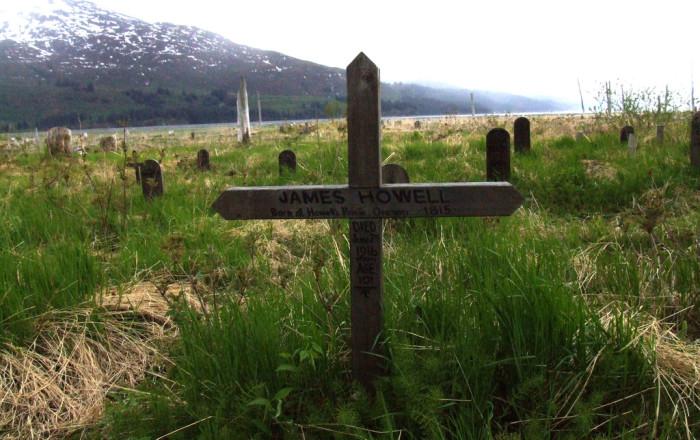7) Birch Hill Cemetery