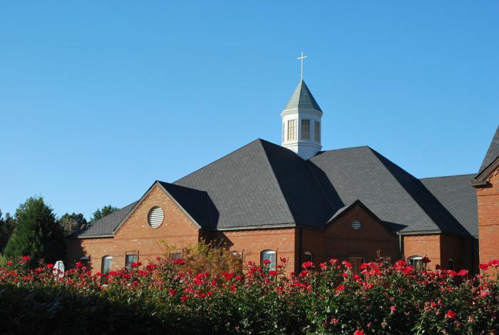 9. Johns Creek, GA - Johns Creek High School