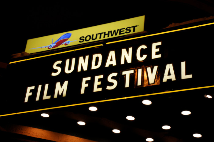 8) Utah is a Great Place for Independent Film