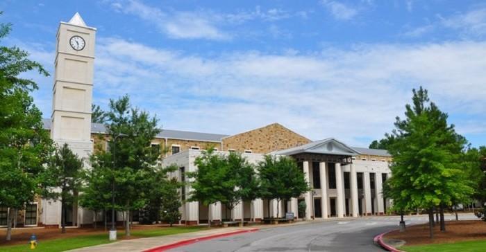 7. Trussville - Trussville City Schools