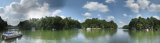 1) Berkeley Lake, GA