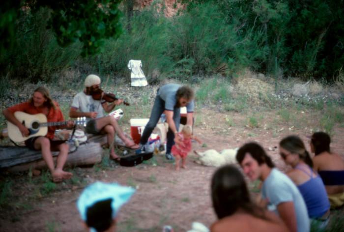 1) Your Parents Were Still Hippies