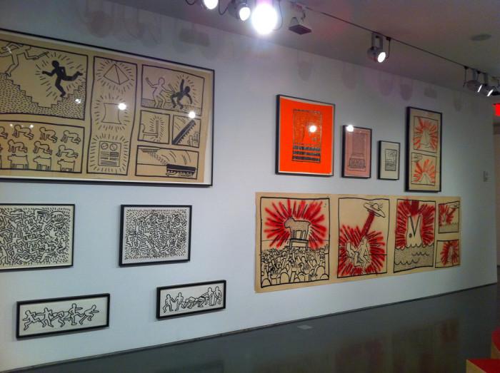 5) Check out the Contemporary Arts Center in Cincinnati.