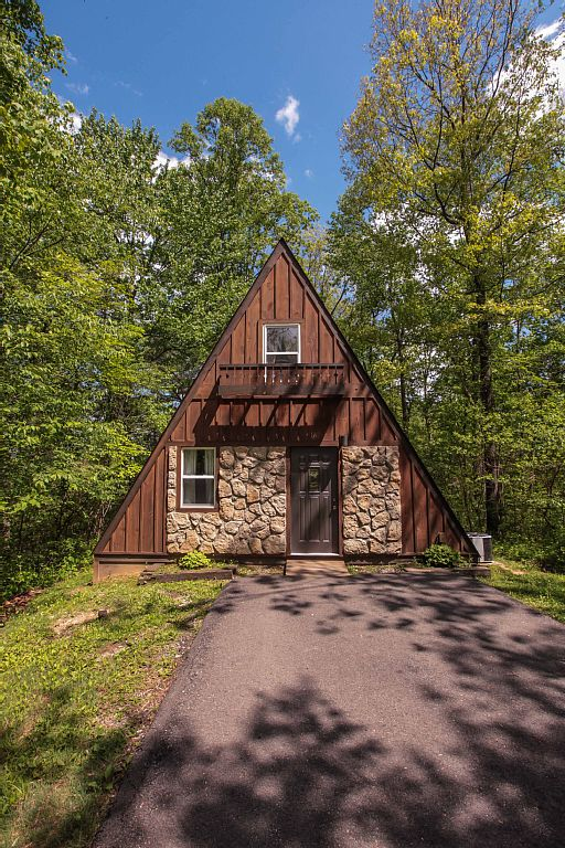 10 Awesome Cabins In Ohio For An Unforgettable Stay