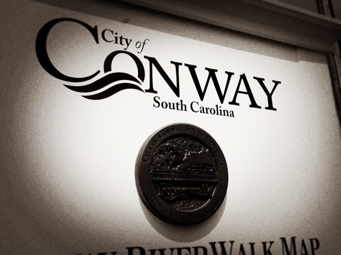 5. Conway