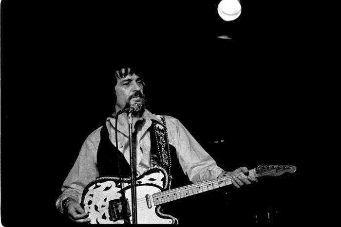 9. Waylon Jennings, 2002