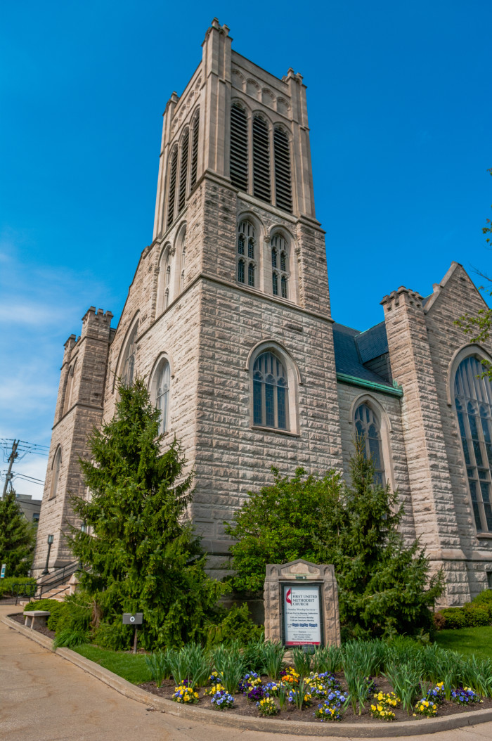 10 Churches In Indiana Will Leave You Absolutely Speechless