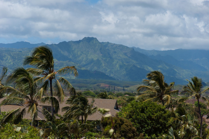 6) Kawaikini, Kauai