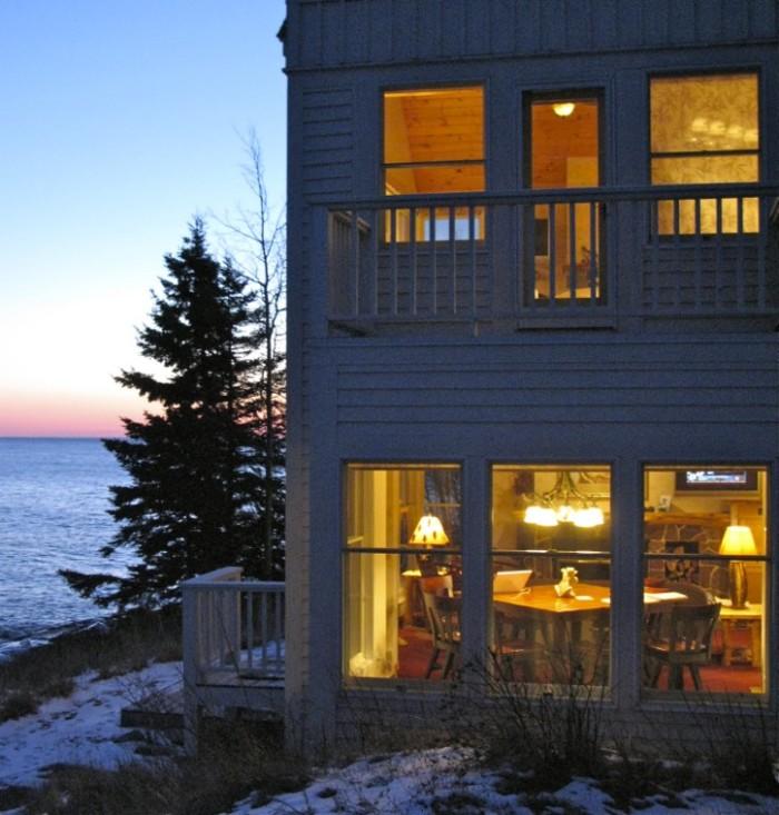 7. Premium Townhouse, Bluefin Bay Resort.