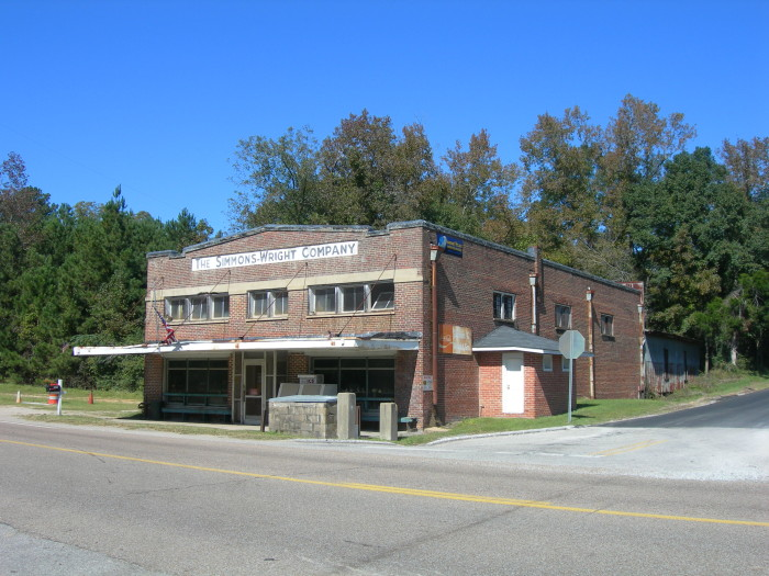 6. The Simmons-Wright Company Store, Kewanee