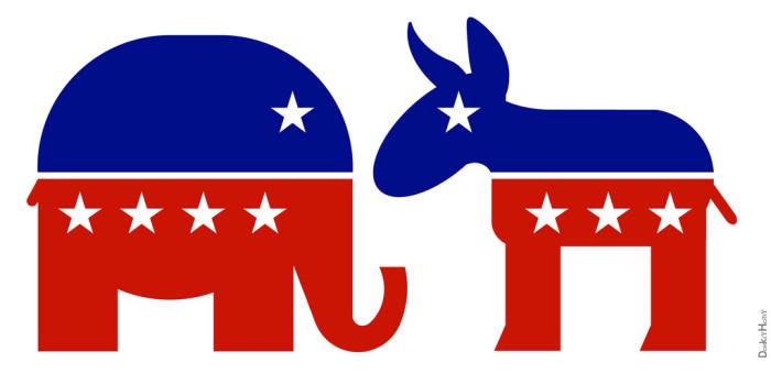 7) Getting into political debates