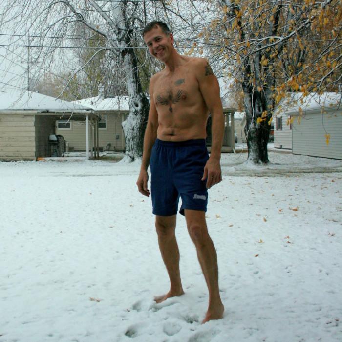 5. Shorts-Weather