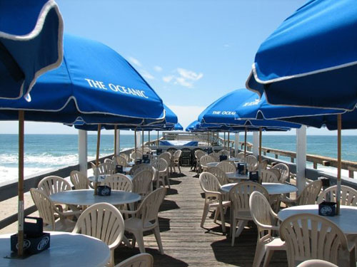 6. Oceanic Restaurant, Wrightsville Beach