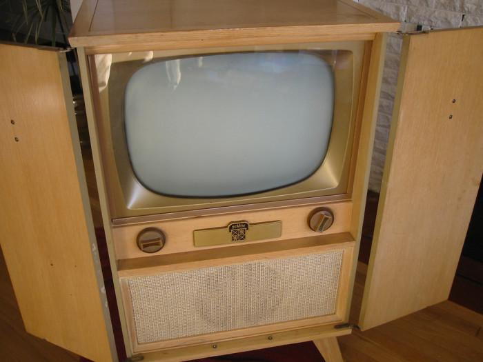 5) Television