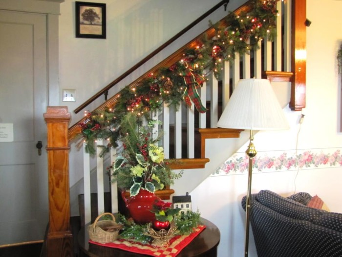 9. Flowers & Thyme Bed and Breakfast, Lancaster