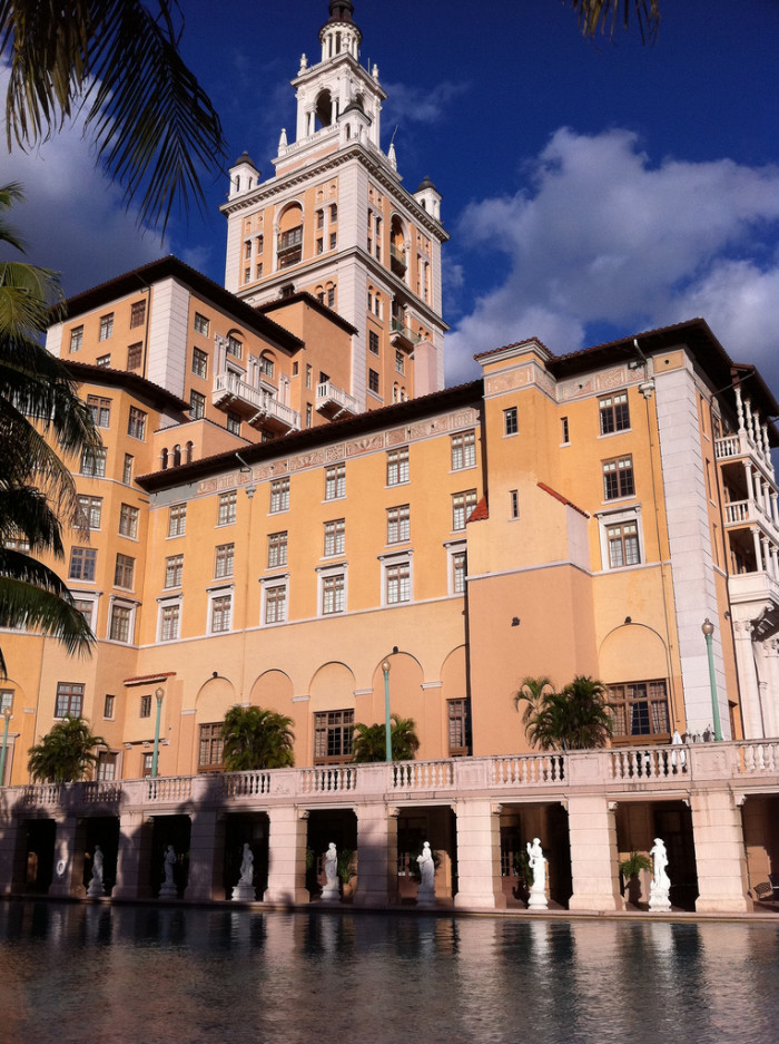9. Coral Gables