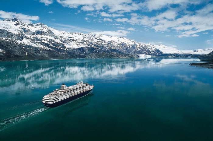 3) Cruise Lines
