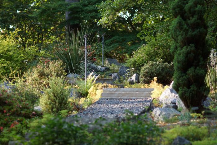 4. Smith-Gilbert Gardens - 2382 Pine Mountain Rd, Kennesaw, GA 30152