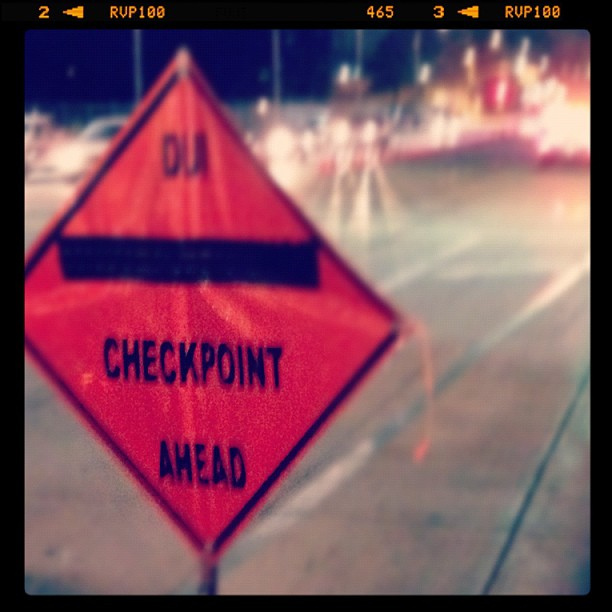 6. Somerset man goes to trial for setting up a fake DUI checkpoint.