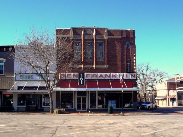 6. Centerville