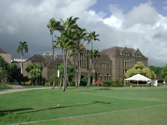 7) Hawaii is steeped with cultural heritage, and history.