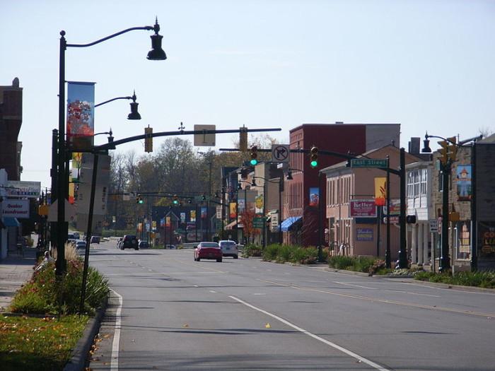 7. Plainfield