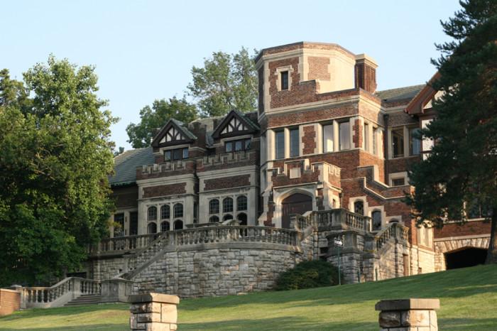 2. The Epperson House, Kansas City