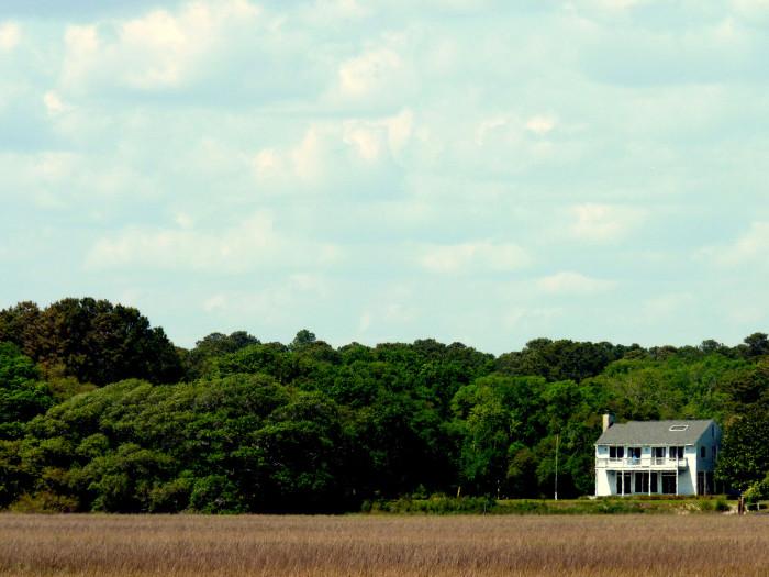 13. Seabrook Island