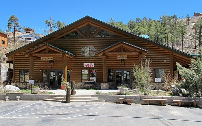7. Mt. Lemmon General Store, Mt. Lemmon