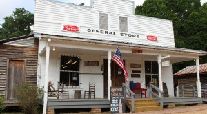 These 9 Charming General Stores In Mississippi Will Make You Feel Nostalgic