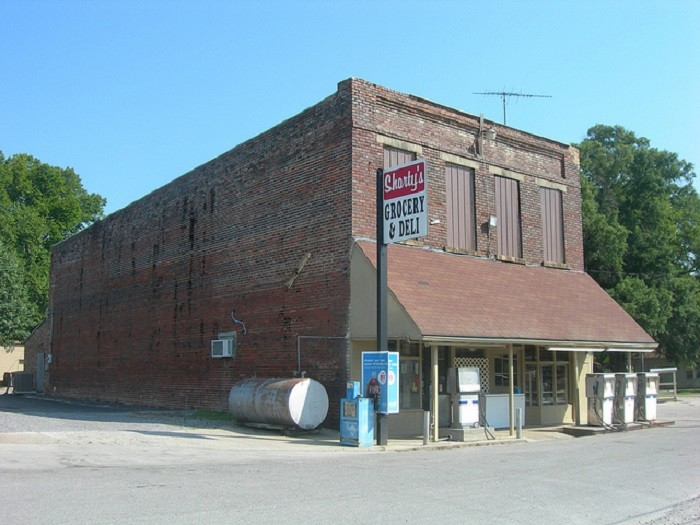 5. Shorty's Grocery & Deli, located in Hollywood, Alabama, has been operated by the same family for nearly 100 years.