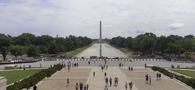 13. Washington, D.C.