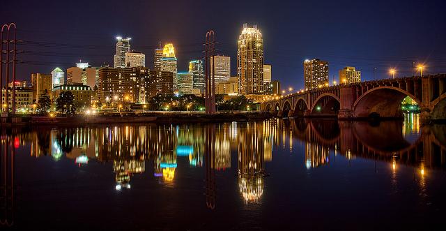 2. Minnesota