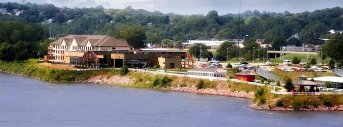 6. Bev's On The River