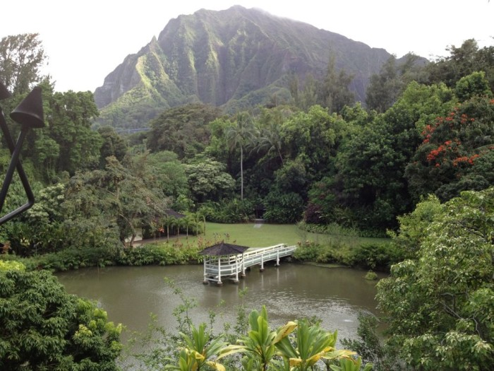 These 16 Restaurants In Hawaii