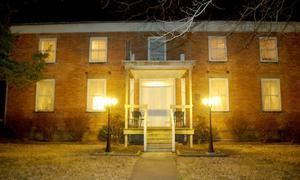 8. Kendrick House, Carthage
