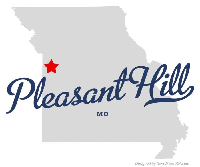 8. map_of_pleasant_hill_mo